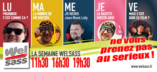 lasemainewelsass